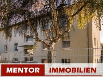 Preiswerte Einliegerwohnung, 97505 Geldersheim, Etagenwohnung