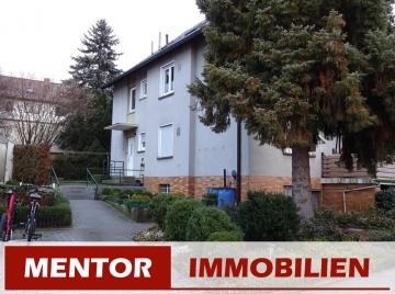 3 (2+1)-Zi.-Whg. – modern, attraktive Lage, 97422 Schweinfurt, Dachgeschosswohnung