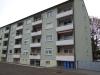Wohnung mit Balkon und Einbauküche in attraktiver Lage - Hausansicht