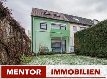 Reihenendhaus in bevorzugter Lage, 97424 Schweinfurt, Reihenendhaus