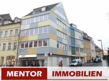 Kleine Wohnung im Herzen von Schweinfurt!, 97421 Schweinfurt, Etagenwohnung