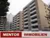 Wohnen mitten in der Stadt - Balkon, Lift - Hausansicht