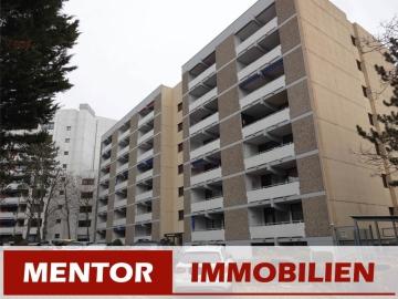 Wohnen mitten in der Stadt – Balkon, Lift, 97421 Schweinfurt, Etagenwohnung