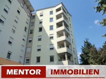 Wohnpark Haardt, komfortabel und bequem, mit Balkon, Einbauküche und Lift!, 97422 Schweinfurt, Etagenwohnung