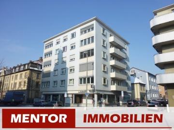City-Büro, nähe Gericht mit Lift, 97421 Schweinfurt, Bürofläche