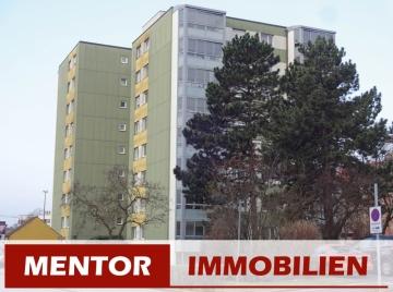 Wohnung mit Balkon, nähe Stadtgalerie, 97421 Schweinfurt, Erdgeschosswohnung