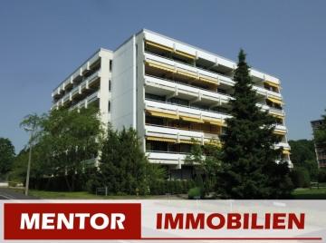 Wohnung an der Haardt mit großem Balkon und TG-Stellplatz, 97422 Schweinfurt, Erdgeschosswohnung