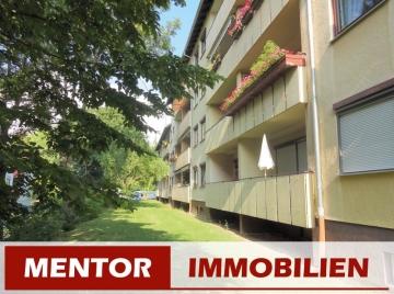 Eigentumswohnung mit großzügiger Raumaufteilung, 97464 Niederwerrn, Etagenwohnung