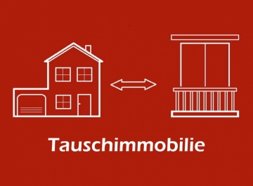 Tausche Reihenhaus am Deutschhof gegen Eigentumswohnung, 97422 Schweinfurt, Reihenmittelhaus