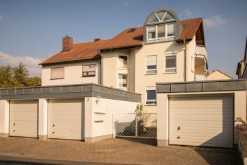 4 1/2 Maisonette-Eigentumswohnung mit Doppelgarage SW-Steinberg, 97422 Schweinfurt, Maisonettewohnung