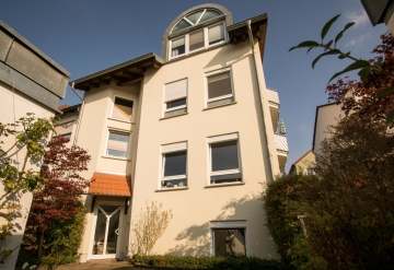 3 1/2 Maisonette-Eigentumswohnung,Terrasse, kl. Garten, Garage, 97422 Schweinfurt, Maisonettewohnung