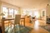 4 1/2 Maisonette-Eigentumswohnung mit Doppelgarage SW-Steinberg - Wohn-/Esszimmer