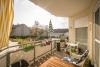 4 1/2 Maisonette-Eigentumswohnung mit Doppelgarage SW-Steinberg - Balkon Nr. 1