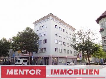 Komplett modernisierte Stadtwohnung mit Lift, 97421 Schweinfurt, Etagenwohnung