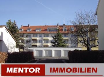 Kompl. modernisiert, Einbauküche, Balkon, SW-Hochfeld, 97422 Schweinfurt, Erdgeschosswohnung