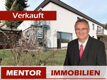 VERKAUFT – Zweifamilienhaus SW-Haardt, 97422 Schweinfurt, Zweifamilienhaus