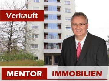 Attraktive Eigentumswohnung mit Balkon und Lift, 97424 Schweinfurt, Etagenwohnung