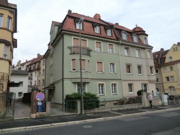 Gemütliche Wohnung – Nahe Stadtzentrum!, 97421 Schweinfurt, Etagenwohnung