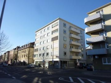 Wohnung mit Lift in SW-City!, 97421 Schweinfurt, Etagenwohnung