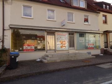 Verkaufs- oder Bürofläche in SW-City!, 97421 Schweinfurt, Verkaufsfläche