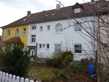 Große renovierte Zweizimmerwohnung mit Balkon!, 97422 Schweinfurt Hochfeld, Etagenwohnung