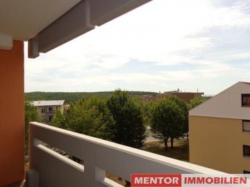 Helle Dreizimmerwohnung mit Balkon, in begehrter Wohnlage!, 97422 Schweinfurt Deutschhof, Etagenwohnung