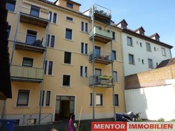 Moderne Wohnung mit Balkon in SW-City!, 97421 Schweinfurt Stadt, Etagenwohnung