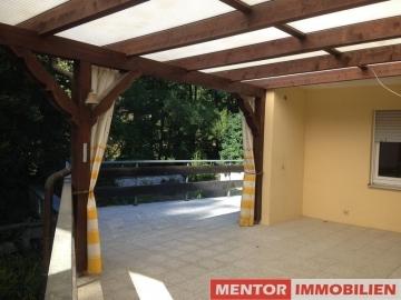 Terrassenwohnung – umfangreich modernisiert, 97453 Schonungen, Etagenwohnung