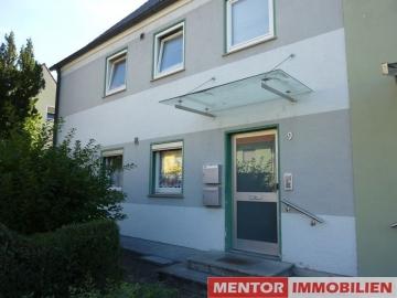 Zweifamilienhaus in ruhiger Lage mit sehr großem Garten, 97424 Schweinfurt, Zweifamilienhaus