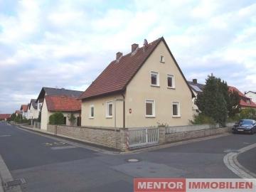 Freist. Einfamilienhaus in ruhiger Lage, 97520 Röthlein / Heidenfeld, Einfamilienhaus