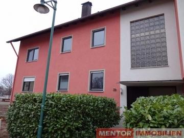 Großzügige Familienwohnung am Ortsrand, 97506 Grafenrheinfeld, Etagenwohnung