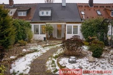 Klein aber fein, umfassend renoviertes Reihenmittelhaus, 97424 Schweinfurt, Reihenmittelhaus