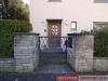 Komplett frei, Dreifamilienhaus in attraktiver Lage. - Hauszugang