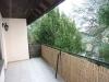 Komplett frei, Dreifamilienhaus in attraktiver Lage. - Balkon 1. OG
