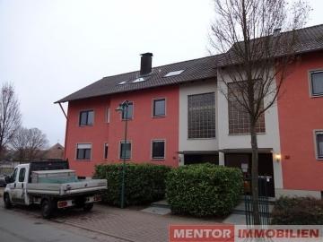 Modernes 1-Zimmer-Apartment für Wochenendheimfahrer, 97506 Grafenrheinfeld, Etagenwohnung