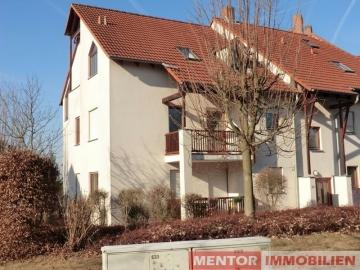 Helle 3-Zimmer-Wohnung mit zwei Balkonen in begehrter Lage, 97422 Schweinfurt, Etagenwohnung