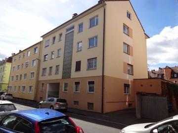 Mehrfamilienhaus aus den 60 Jahren mit guter Rendite, 97421 Schweinfurt, Mehrfamilienhaus