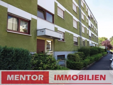 Attraktive Stadtwohnung in zentraler Lage, 97422 Schweinfurt, Etagenwohnung