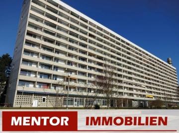 Gepflegte Eigentumswohnung mit Lift und Balkon, 97424 Schweinfurt, Etagenwohnung