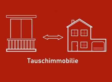 Tausche Eigentumswohnung in Schweinfurt gegen Haus im Stadtbusgebiet, 97421 Schweinfurt, Etagenwohnung