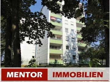 Komplett modernisierte Wohnung mit Balkon, Kfz-Stellplatz und Lift, 97424 Schweinfurt, Etagenwohnung