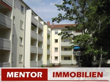 Moderne Wohnung mit Lift, ruhige Lage, in SW/City, 97421 Schweinfurt, Etagenwohnung