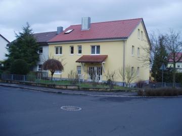 2-Zimmer-Wohnung in begehrter Lage, 97422 Schweinfurt, Etagenwohnung
