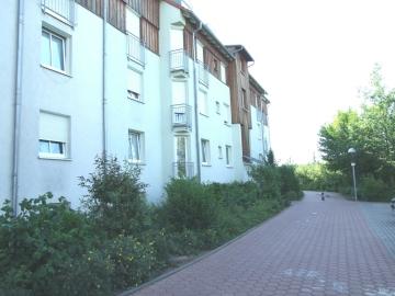 4-Zimmer-Wohnung der gehobenen Klasse, 97422 Schweinfurt, Etagenwohnung