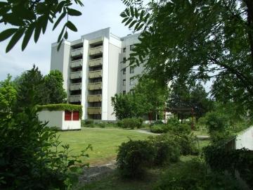 Schöne Eigentumswohnung in bevorzugter Lage, 97422 Schweinfurt, Zweifamilienhaus