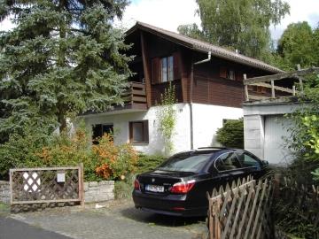 Natur Pur, inmitten des Steigerwaldes, 96247 Michelau, Einfamilienhaus
