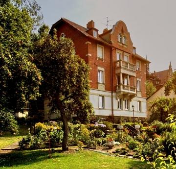 Schöne Wohnung in begehrter Lage, 97424 Schweinfurt, Etagenwohnung