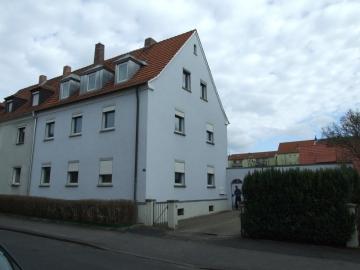 """Vollständig renoviertes Dreifamilienhaus in """"Schweinfurts neuer Mitte"""", 97421 Schweinfurt, Einfamilienhaus"""