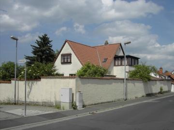 Außergewöhnliches Baugrundstück, 97526 Sennfeld, Einfamilienhaus