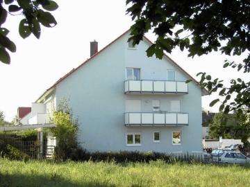 Attraktive 3-Zimmer-Wohnung in Geldersheim, 97505 Geldersheim, Etagenwohnung